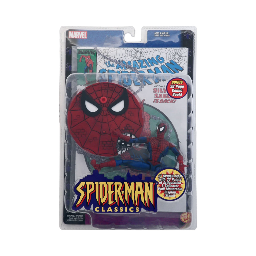 Spider-Man Classics Series I Spider-Man