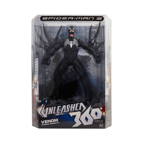"8"" Venom from Spider-Man Unleashed 360"