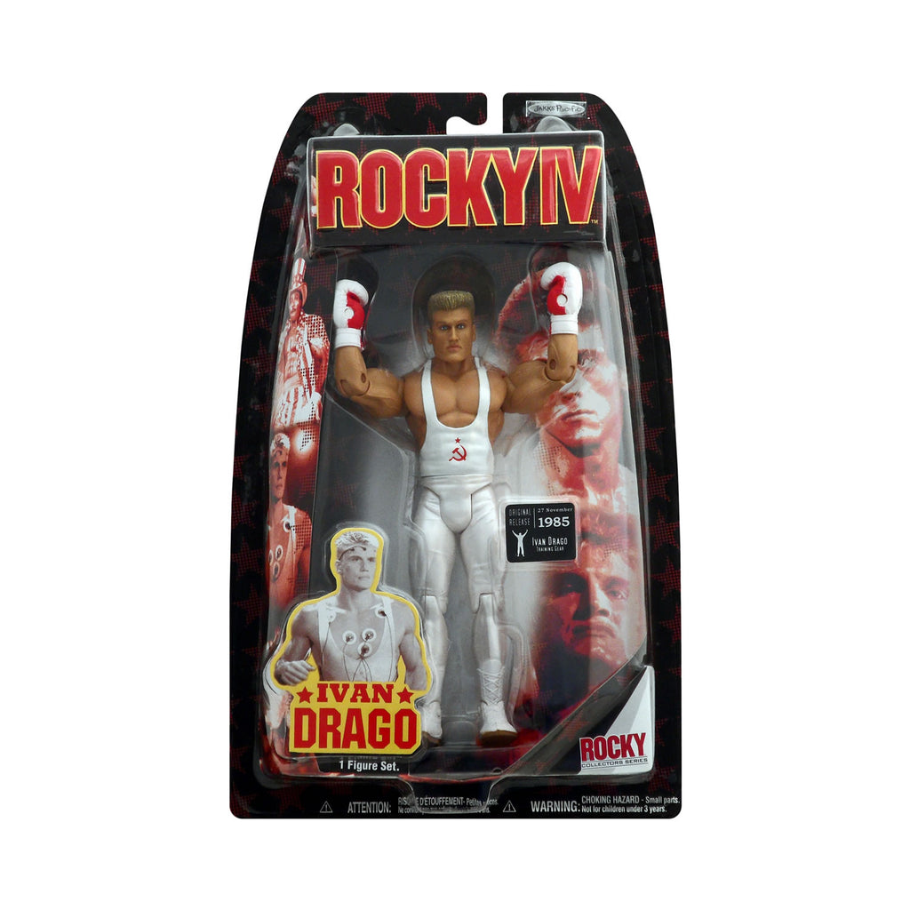 Rocky IV Ivan Drago (Training Gear)