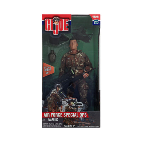 G.I. Joe Air Force Special Ops