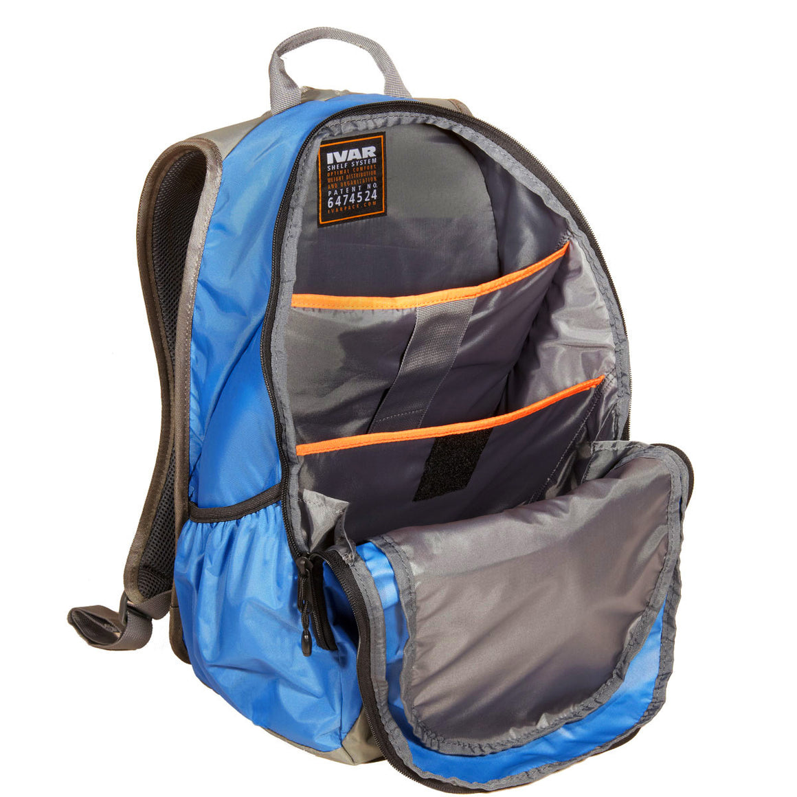 IVAR Zug 30 Everyday Light-Weight Backpack