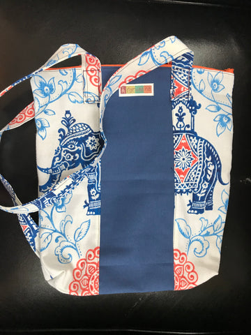 Elephant Tote - Small