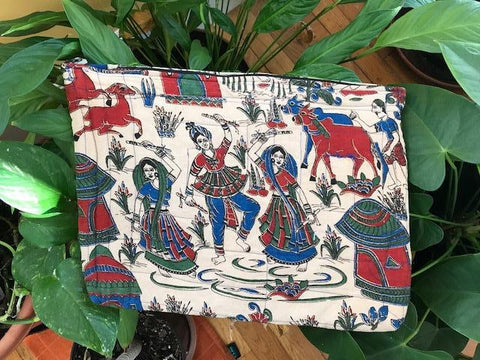 Dancers Laptop Sleeve