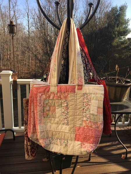 American Quilt Bag
