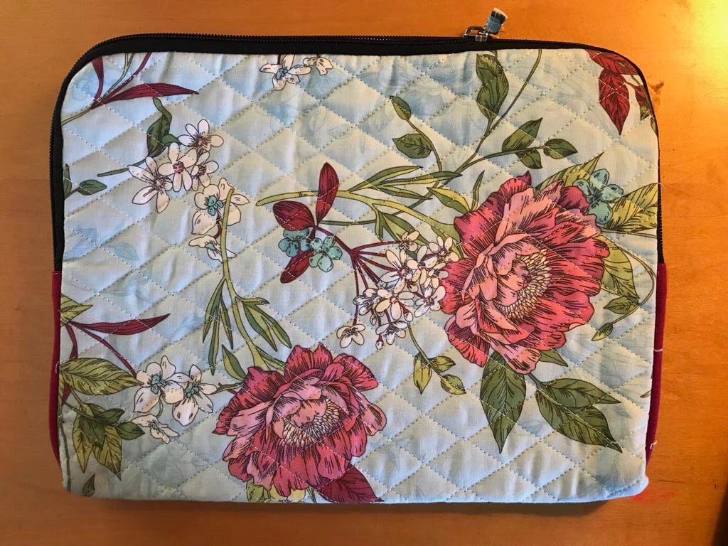 iPad Cover - Spring Flowers