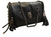 Vintage Skull Shoulder Bag