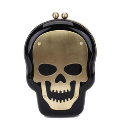 2018 New Women's Cross Body Bag for Skull Seekers