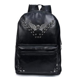 Unisex Cool Skull Backpack