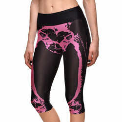 Women's Incredibly Attractive Skeleton Leggings