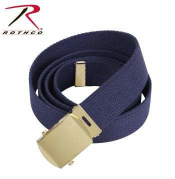 Rothco 44 Inch Military Web Belts