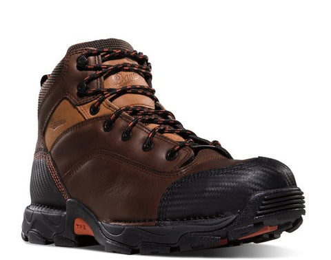 "Danner Corvallis 5"" Brown"