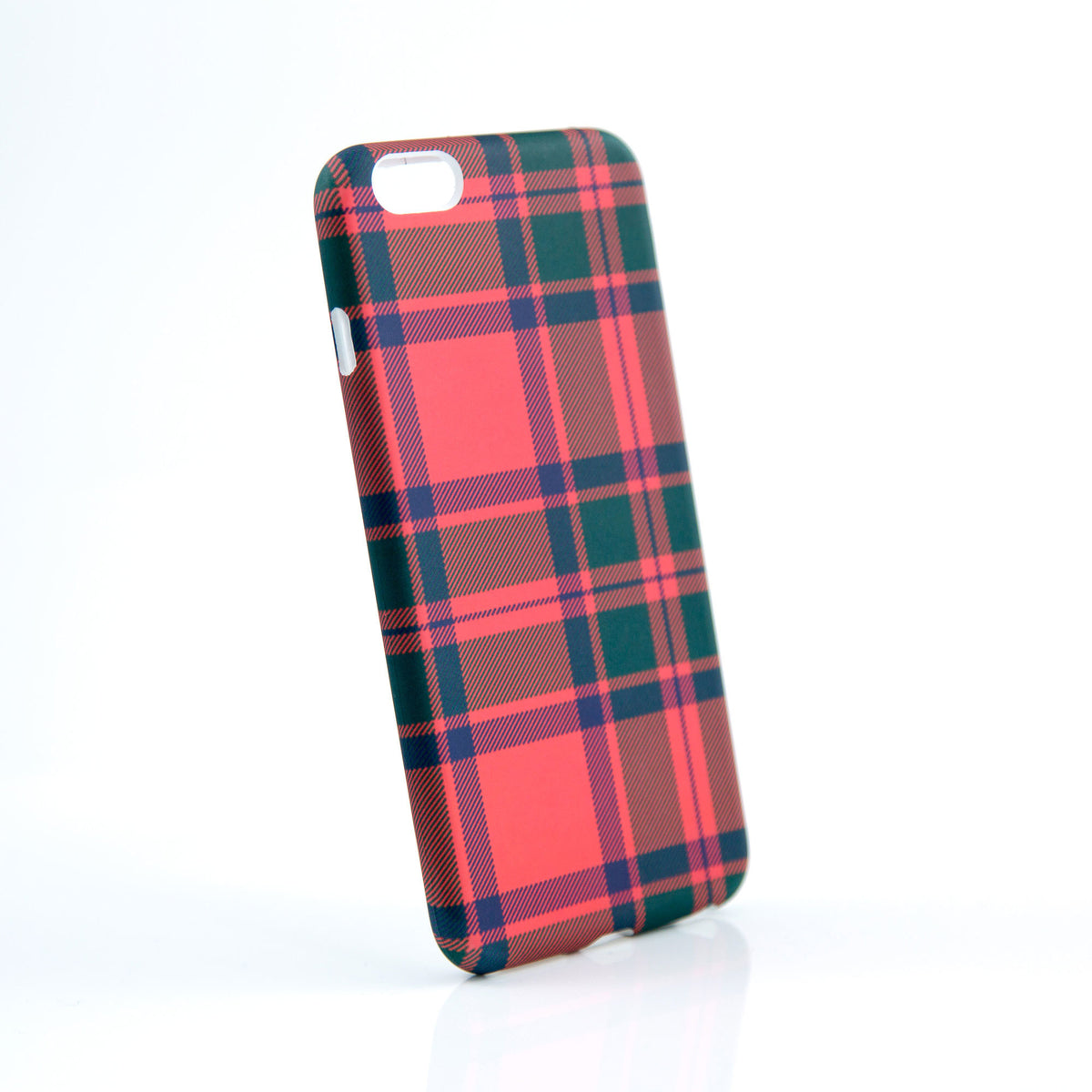 MacKintosh Clan Tartan