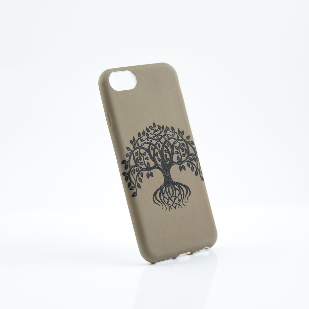 Celtic Tree of Life (Oxford Tan)