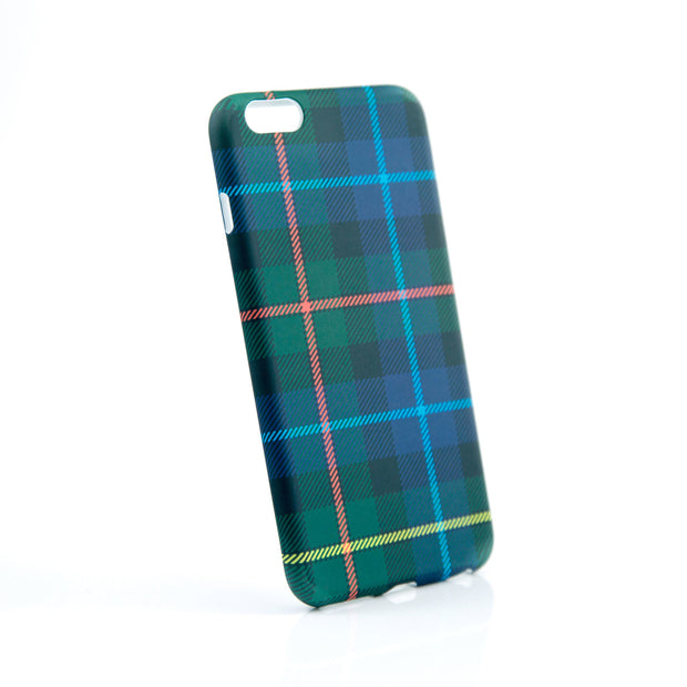 Smith Clan Tartan