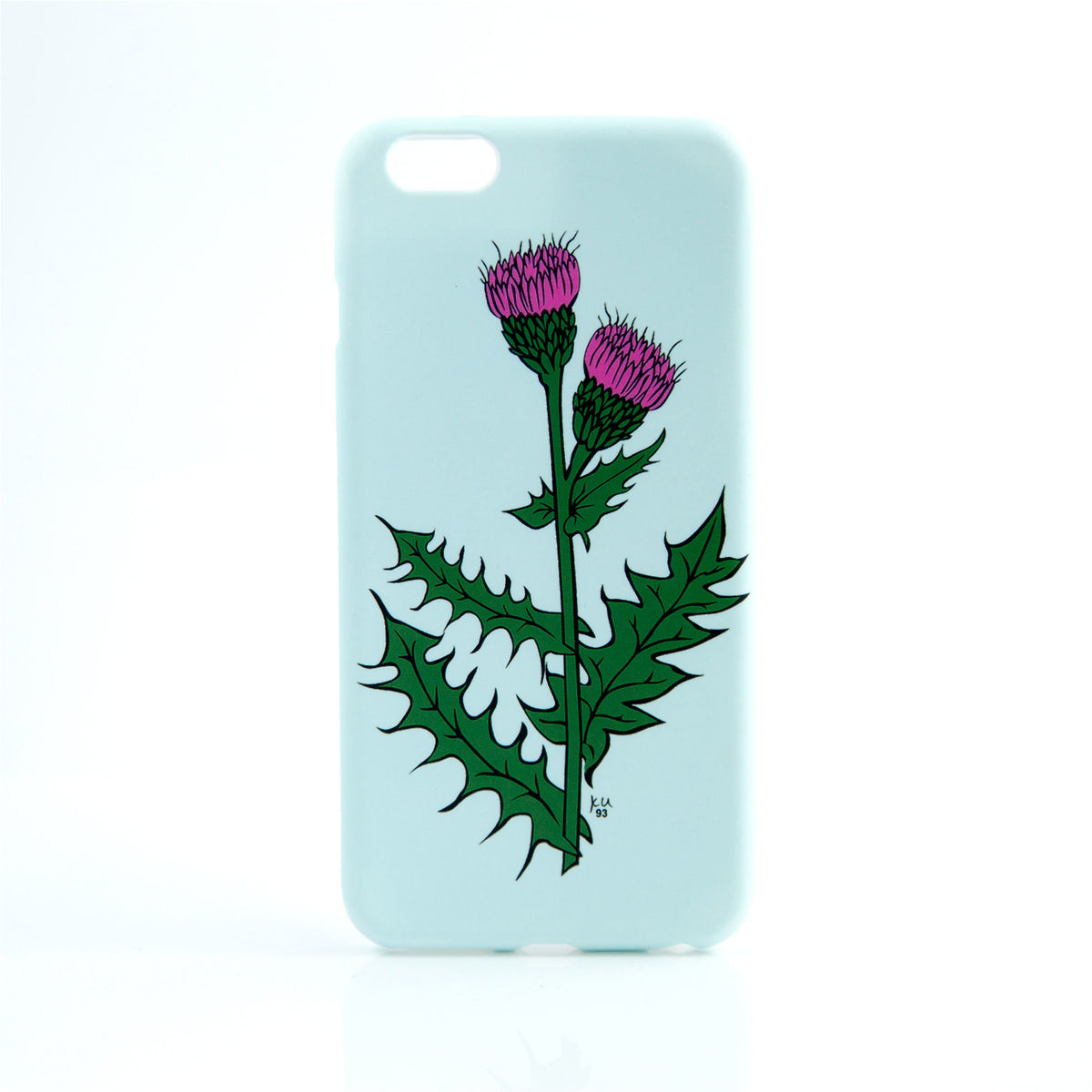 scottish thistle cell phone cases tartancovers com u2013 tartan covers