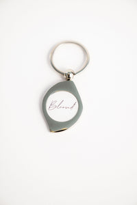 Blessed | Keychain