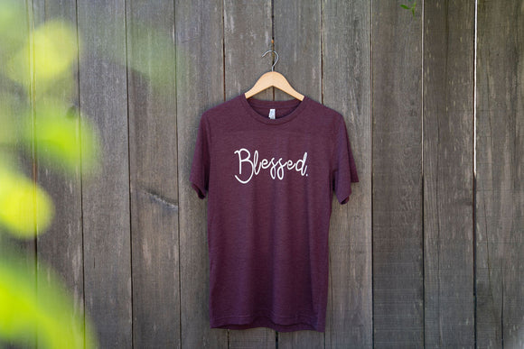 Blessed | T-Shirt
