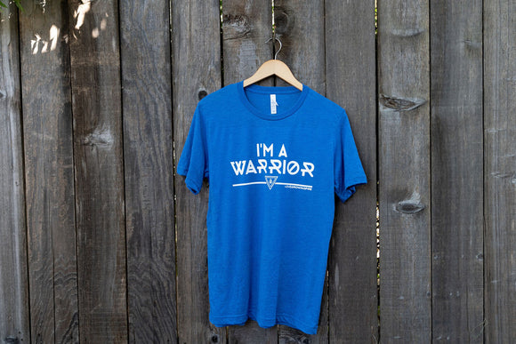 I'm A Warrior | T-Shirt