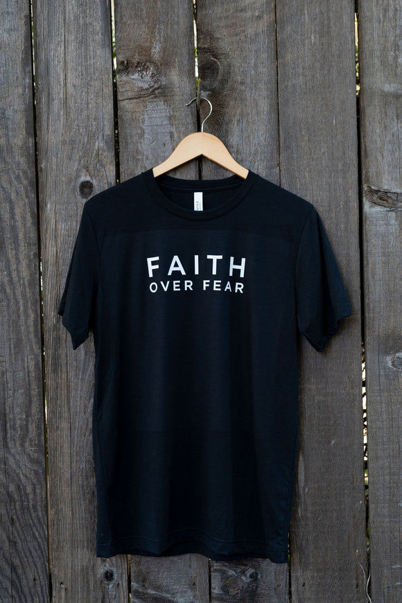 Faith Over Fear #2 | T-Shirt