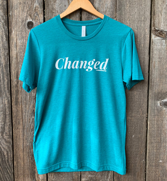 Changed | T-Shirt