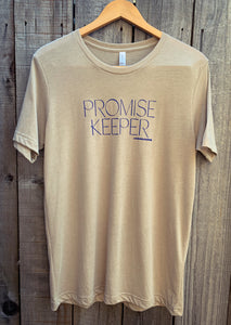 Promise Keeper | T-Shirt