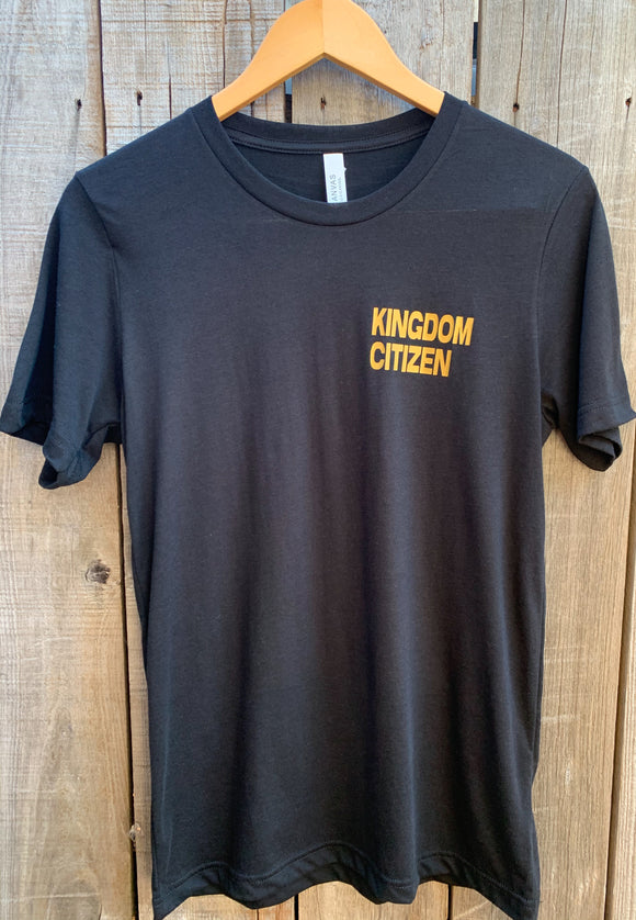 Kingdom Citizen | T-Shirt