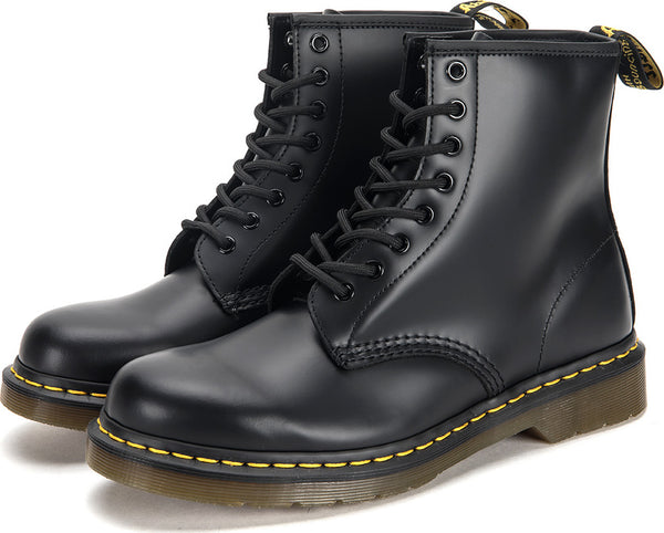 DR. MARTENS 1460 8 EYE SMOOTH MEN'S R11822006
