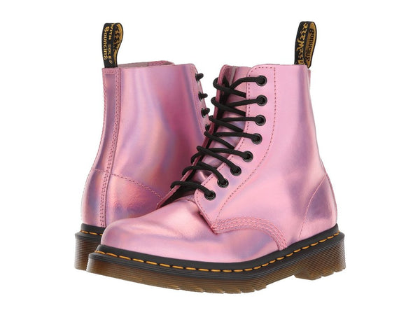 DR. MARTENS PASCAL RS PINK IRIDESCENT R23551690
