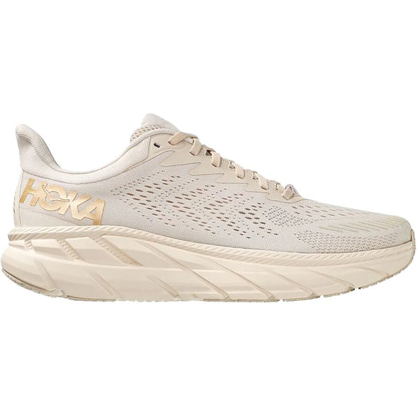 Hoka One One Men's Clifton 7 Almond Milk