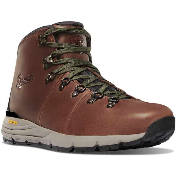 "Danner Mountain 600 4.5"" Walnut"