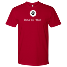 Load image into Gallery viewer, Dog Parent Men's Shirt