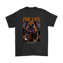 Load image into Gallery viewer, Pug Life Men's Shirt