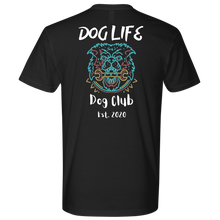 Load image into Gallery viewer, Dog Life Club Men's Shirt