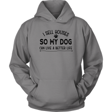 Load image into Gallery viewer, Sell Houses Unisex Hoodie