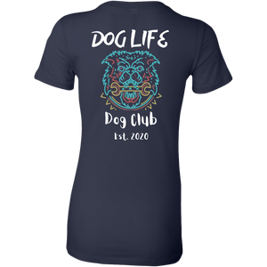 Dog Life Club Women's Shirt