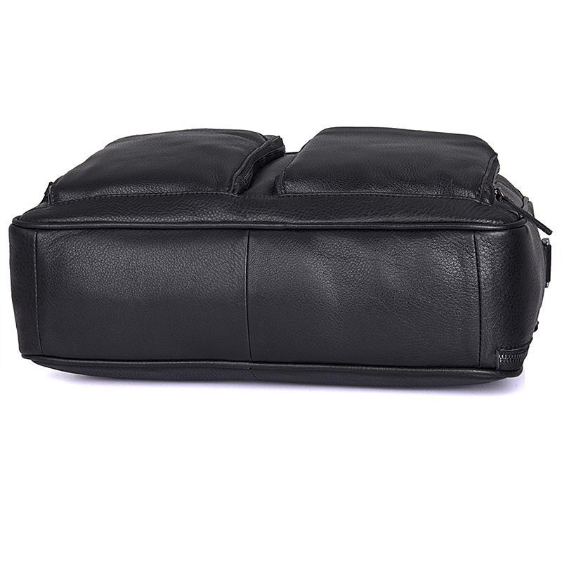 Men s Business Briefcase Messenger Bag  c793e4b7822d5