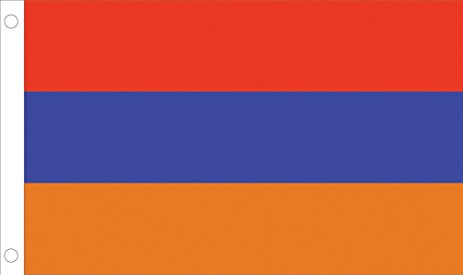 Item# ARMENIA Armenia Flags..OM