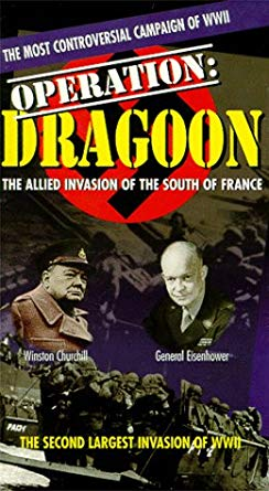 Operation Dragoon ..OM -  DiversityStore.Com®