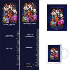 Item# B17K Bookmarks, Buttons and Magnets ..OM -  DiversityStore.Com®
