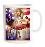 African American History Month 2020 Item# B20AK Bookmarks, Mugs, Buttons and Magnets ..OM -  DiversityStore.Com®