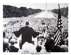 Martin Luther King, Jr. - The Dream of a King  Item BK14