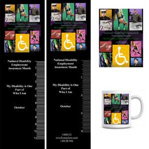 D15 Bookmarks, Buttons, Magnets, Mugs & Key Chains