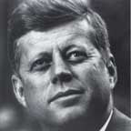 CD- JFK Tapes