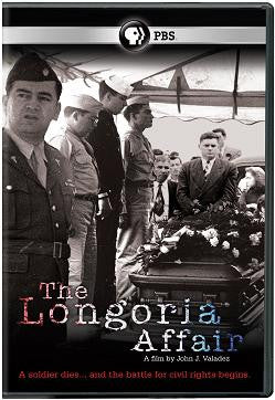 The Longoria Affair: The Wake of An American Killed In Action    .. OM -  DiversityStore.Com®