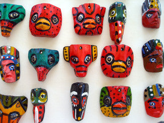 Miniature Masks
