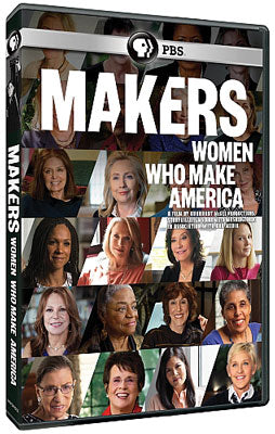 Item# DVDWOM601 Makers Vol 1- DVD..OM