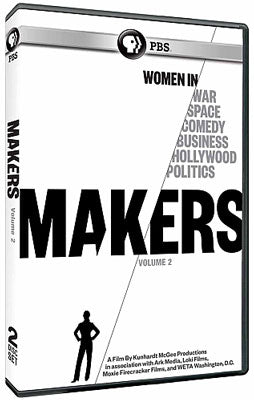 Item# DVDWOM600 Makers Vol 2- DVD (Two disks)..OM