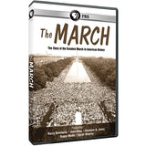 The March - DVD ..OM