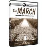 The March - DVD ..OM -  DiversityStore.Com®