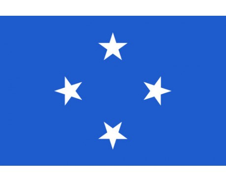 Micronesia Flags..OM